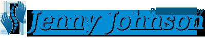 Jenny Johnson Physiotherapist